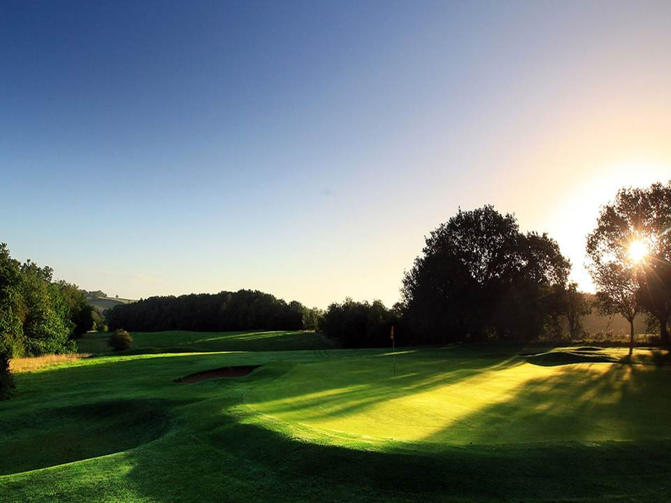 Golfterminkalender 2020