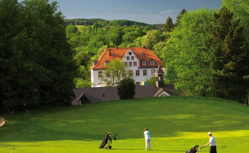 12.09.2020 – Vierball im GC Schloss Georghausen